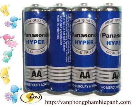 Pin Tiểu AA Panasonic (thường)