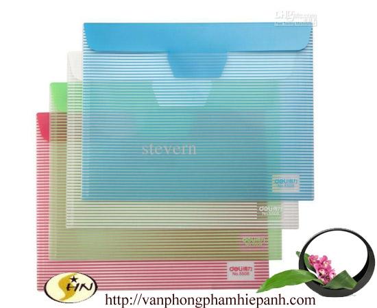 Túi hồ sơ Deli 5508