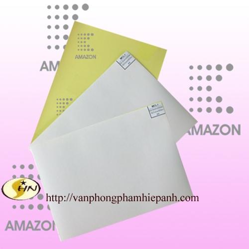Giấy dính A4 Khami/Amazon