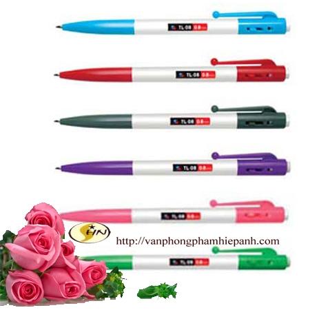 Bút bi Thiên Long TL 08