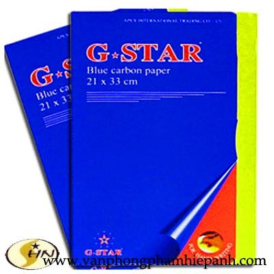 Giấy than G.Star (100 tờ)