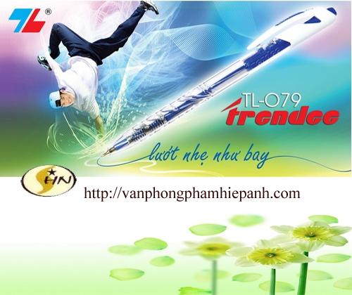 Bút bi Thiên Long TL 079