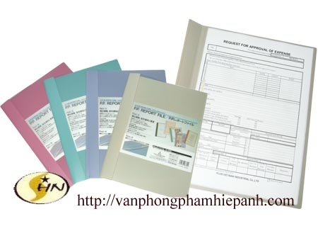 File Plus Report ghi (Giống LW320)
