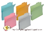 File hộp nhựa 5F XF